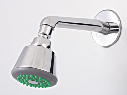 Shower head by Bharat Talreja