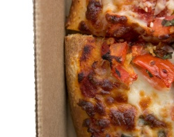 How can I reuse or recycle … pizza boxes?