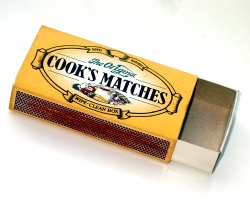 How can I reuse or recycle … matchboxes?