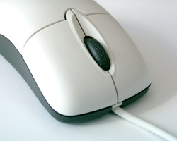 How can I reuse or recycle old mice?