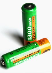 How can I reuse or recycle … old batteries?