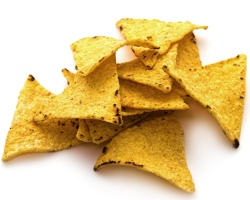 How can I reuse or recycle … non-crisp crisps or non-cracking crackers?