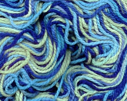 How can I reuse or recycle … old wool?