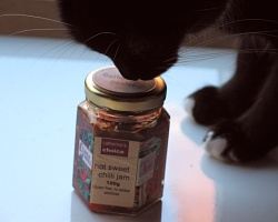 How can I reuse or recycle … tiny jam jars?