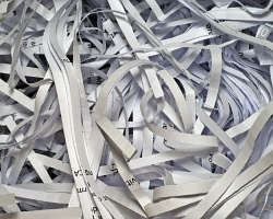 recycling shredded paper How to get rid of household stuff, responsibly recycling, electronics, chemicals, lawn clippings official chicago guide recycle by city shredded paper.