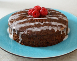 How can I reuse or recycle old cake?