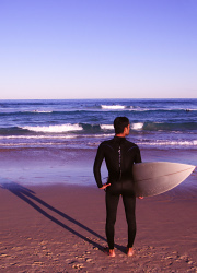 How can I reuse or recycle wetsuits?