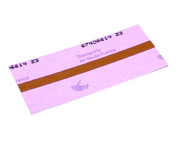 Subway ticket