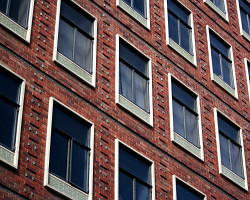 How can I reuse or recycle old windows?