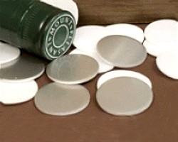 How can I reuse or recycle bottle cap liners?
