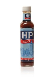 How can I reuse or recycle brown sauce?