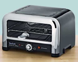How can I reuse or recycle a toaster grill?