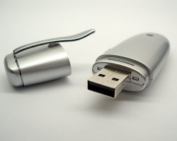 How can I reuse or recycle … USB memory sticks?
