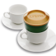 How can I reuse or recycle single-cup coffee filters?