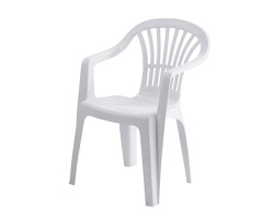 white-plastic-patio-furniture
