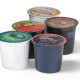 How can I reuse or recycle Keurig coffee K-cups?