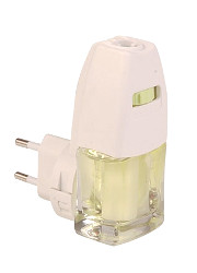 how can i reuse or recycle plug in air fresheners how